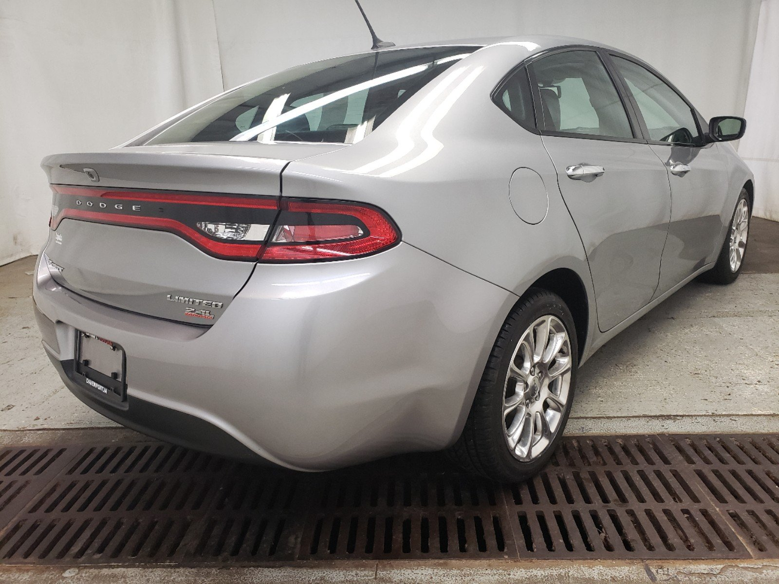 Pre-Owned 2014 Dodge Dart Limited